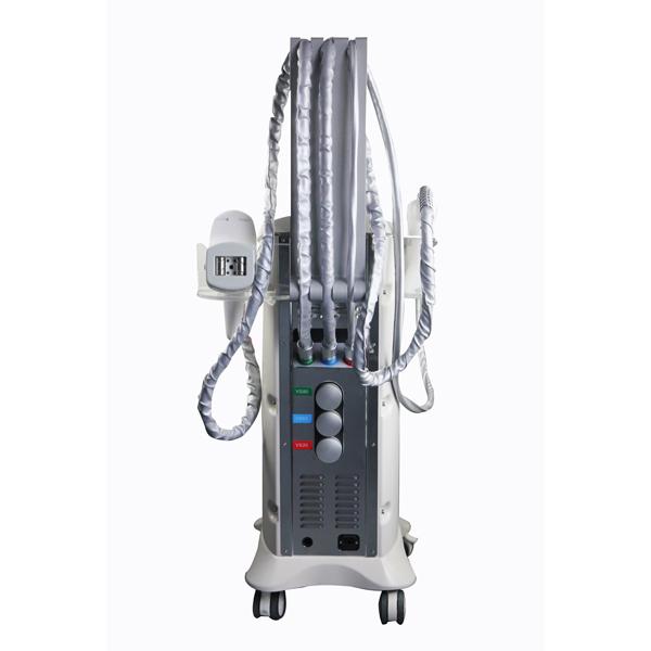 Power shaper !! Vaser shape machineS80 (CE/ISO)vaser shape