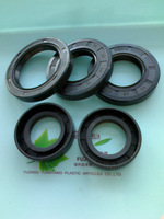 TC type Rubber Oil Seal double lip