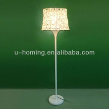 Decorative recessed light cover Ball Floor Lamp