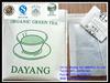 Organic Green Teabags