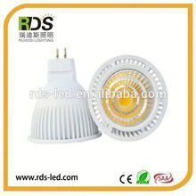 led spotlight pcb