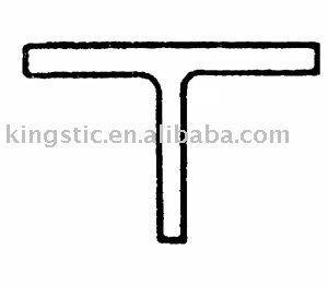 T SHPALE tubo de conexión