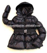 2012 ladies winter coat