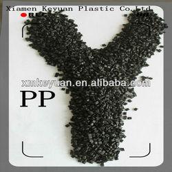 Polypropylene PP GF30 plastic raw material/ resin pellet