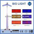 Popular pdt / led black light remoção de cabeça de CE / ISO preto tratamento cabeça