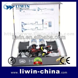 Liwin brand Factory hot sale 100w hid conversion kit for Louts used cars in dubai design light