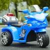 Fashion designed children motorbike with MP3 music & pedal