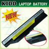 Brand New compatible L10C6Y11 LG Cell 5200mah For Lenovo B465 Laptop Battery