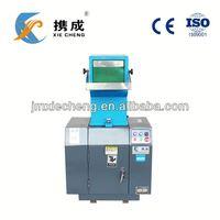 waste plastic film bag recycle machine / pelletizing extruder