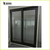 Hot sale sliding doors and windows aluminum door