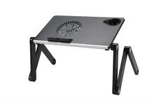 Mini Economical and Practical Aluminium Laptop Table