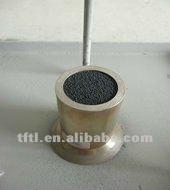 Óleo fraturamento hidráulico cerâmica propante