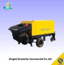Concrete Pump for Construction(BS-20B)
