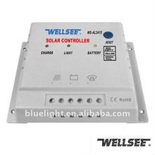 WELLSEE Lighting Controller WS-AL2415 12/24V 15A