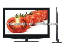 high Resolution manufacturer popular and new style LCD and LED TVS