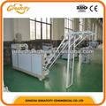 Noodle máquina de formação/seco máquinademacarrão