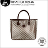 Shanghai Eomag Industrial Casual Jacquard Fabric Tote Bags