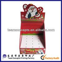 small cardboard display boxes