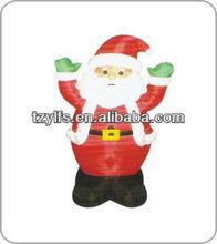 Air blower / Air Power / New air blown inflatable Santa Claus Christmas product
