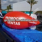 Inflatable Airship/Inflatable Blimp For Sale/Inflatable Blimp Toy