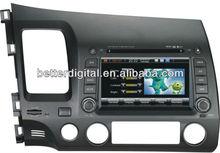 Car multimedia system for HONDA CIVIC 2006-2011