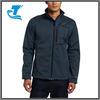 Stand Collar Waterproof Breathable Men Softshell Jacket winter jacket