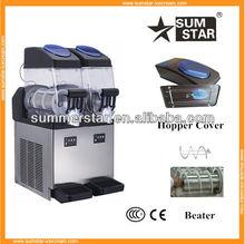 SUMSTAR Slush dispenser T312/granita machine/drink macine