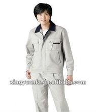 Gas Station Fireproof Worker Uniform Safety Uniform