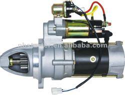 Diesel Starter Motor for Komatsu S6D105 (PC200-3)