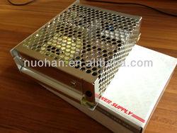 Meanwell 65W Triple Output ac dc switch mode power supplies/triple switching power supply/65W power supplies/65W power supply