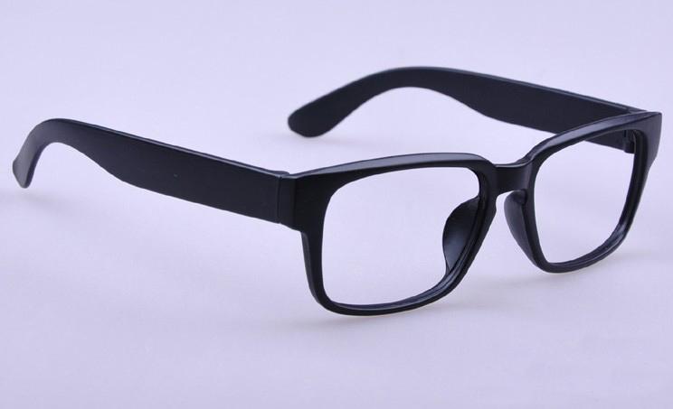 Цвет оправы: скучный черный 3