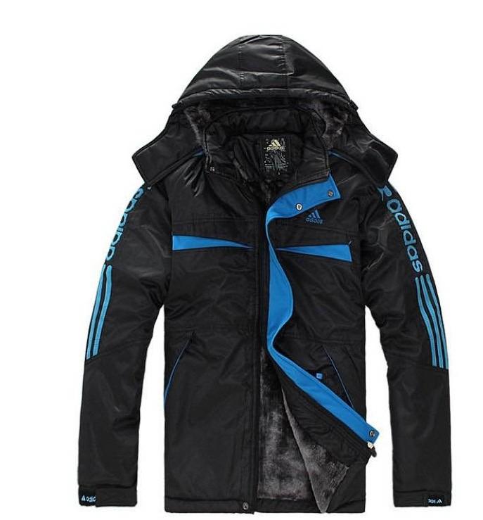 Купить Куртку Зимнюю Мужскую В Адидасе