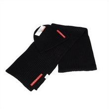 Men's and women's cotton hat scarf two-piece defense cold in winterFree shipping(China (Mainland))
