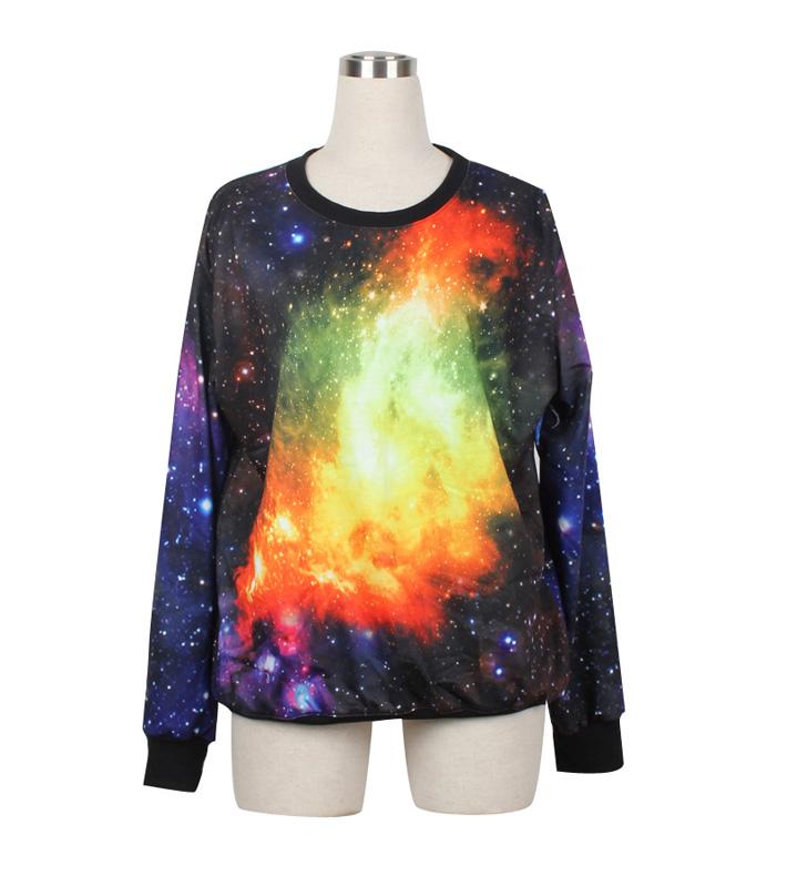 Одежда Женская Космос