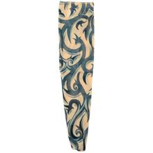 Styles Slip On Temporary Tattoo Sleeves Kit Arm Stockings Fashion  H0847 P(China (Mainland))