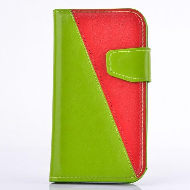 Цвет: зеленый красный