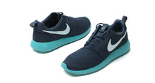 Roshe run Men&Women running shoes for London Olympic, roshe run barefoot for man size 36-45 free shipping  2014 New 20 colors(China (Mainland))