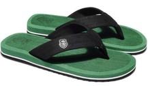 New 2014 Summer Men Casual Flat Sandals,Bakham Leisure Soft Flip Flops,EVA Massage Beach Slipper Shoes For Men Size 40-44(China (Mainland))