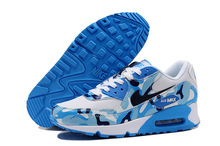 Nike Air Max 90 Men Running Shoes Air Max 90 For  men Sneakers Outdoor Shoes Eur Size:40-45 Free Shipping(China (Mainland))