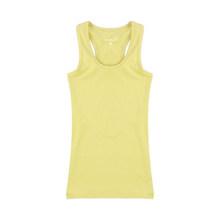 XXXL 6 Size 2014 Summer Female Fashion Basic Candy Color Plus Size U Tanks Tops Women clothing tshirt camisole fitness Cotton(China (Mainland))