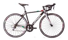 2014 new JAVA aluminum 16-speed road bike 700C 11KG(China (Mainland))