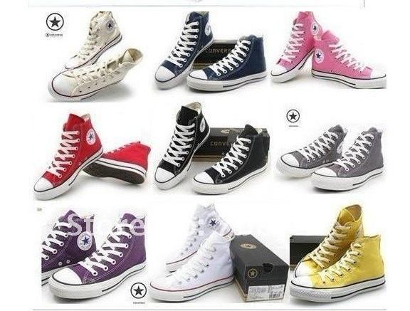 Цвет: обувь 2