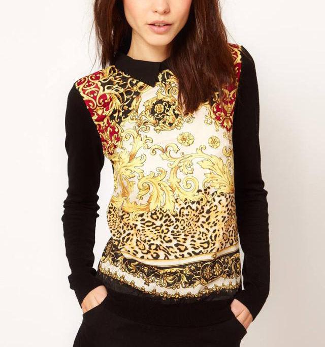 Купить Красивую Блузку К Новому Году В Интернет Магазине