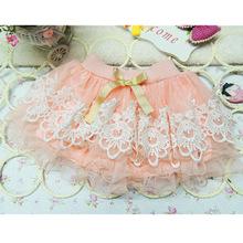 Retail Baby tutu skirt 2014 pink diaper cake tutus girls skirts TT-6 faldas skirt fantasia infantil skirts bailarina On sales!(China (Mainland))