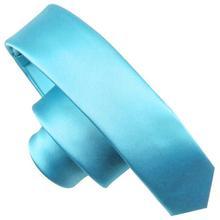 Free Shipping 20 Colors New Hot Men Leisure Slim Narrow Arrow Necktie Skinny Tie(China (Mainland))