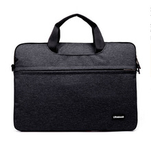 2014 New Laptop Sleeve Bag Case Carrying Handle Bag For 11 13 13.3 14 14.1 15 15.4 15.6 Inch Apple Dell Notebook Netbook PC(China (Mainland))