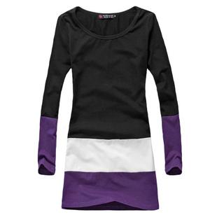 Цвет: черный фиолетовый