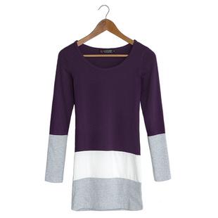 Цвет: фиолетовый белый
