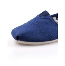 New style free shipping canvas shoes women and men canvas shoes fashion loafers flat shoes women espadrille sneakers size 35-45(China (Mainland))