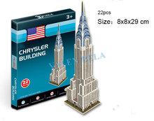DIY Model Building Kits Brinquedos Scale Models Toys for Children Boys Girls Christmas Presents J1 WJ039(China (Mainland))